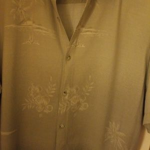 Croft and Barrows button up shirt